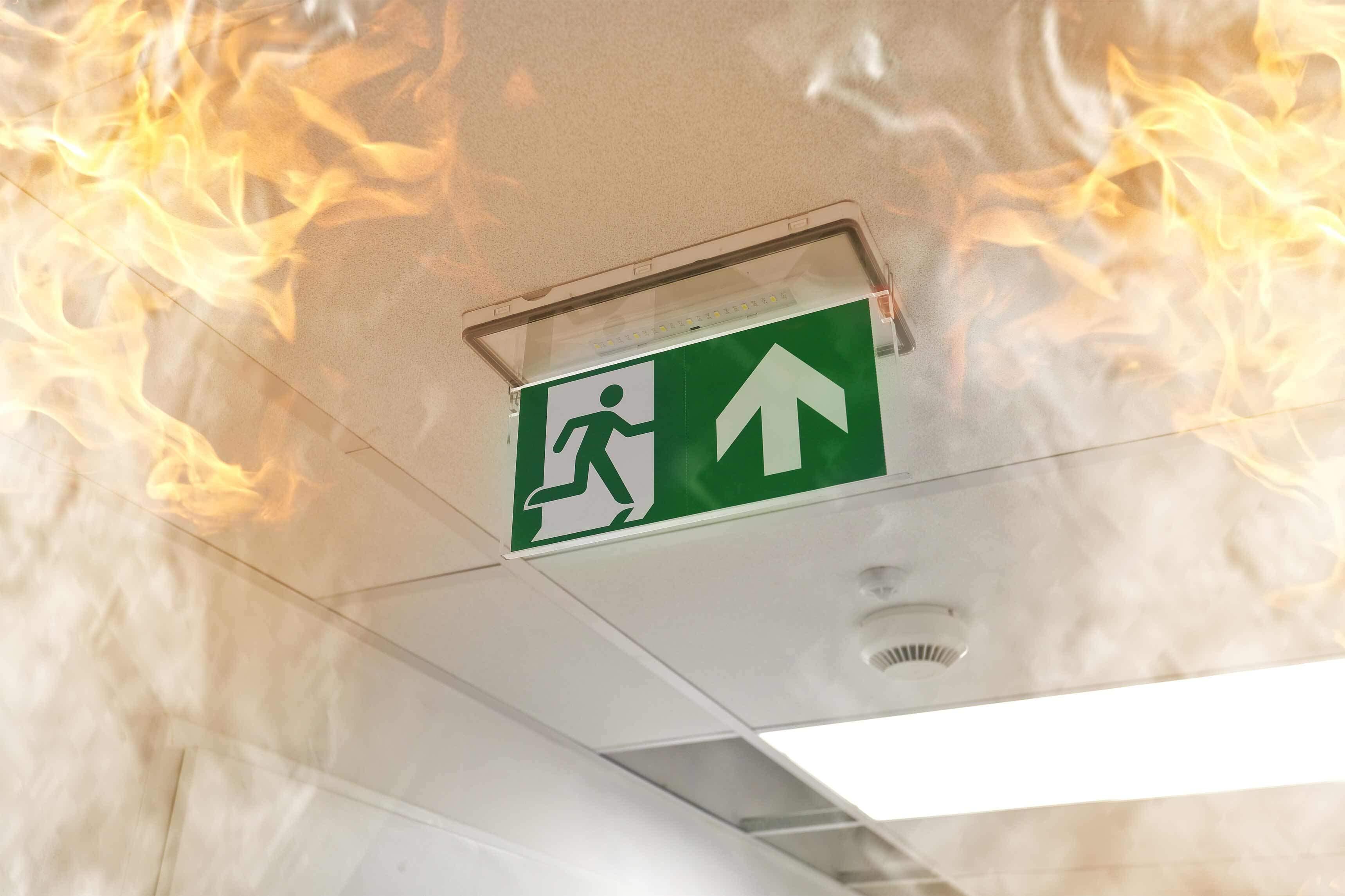 FireEvacuationPLan